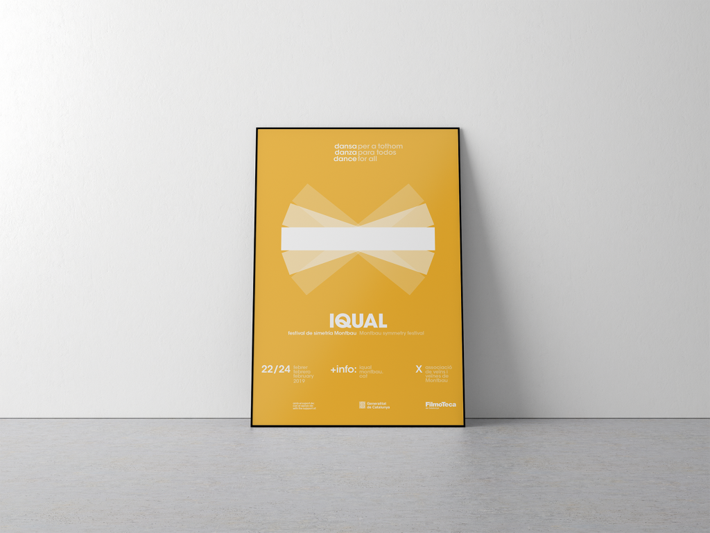 iqual poster