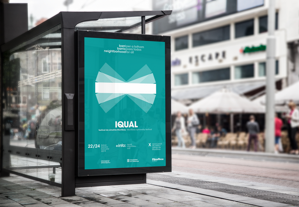 iqual bus stop