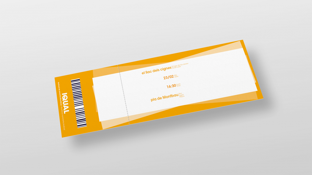 iqual ticket